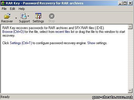 Распаковываем RAR, ZIP, 7-ZIP и взламываем пароли архивов с. которая позвол